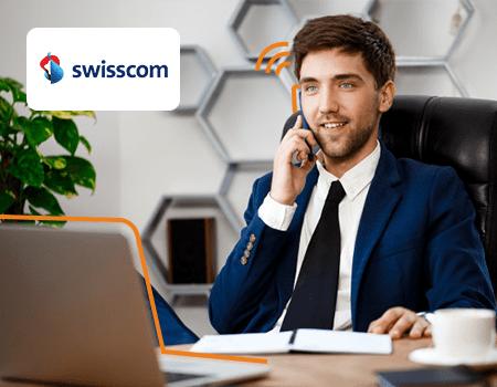 Swisscom Network Coverage