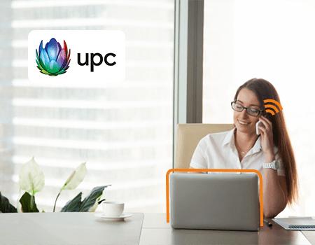 UPC Netzabdeckung